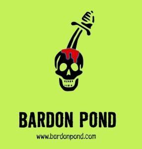 Bardon Pond