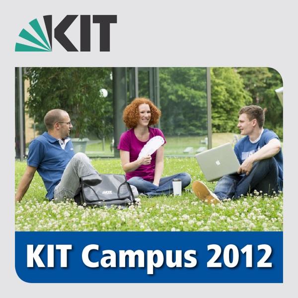 KIT Campus – Studieren und mehr   2012