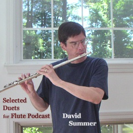 Selected Duets for Flute Podcast on Apple Podcasts