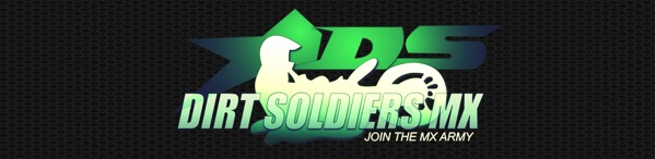 The Dirt Soldiers Motocross Racing Podcast