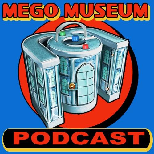 Mego Museum Podcast