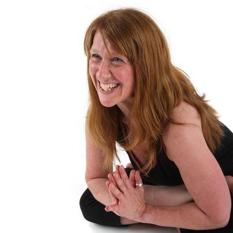 Blue Lotus Yoga with Jill Amison