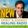 New Spirit & Energy Healing Radio with Darius Barazandeh artwork