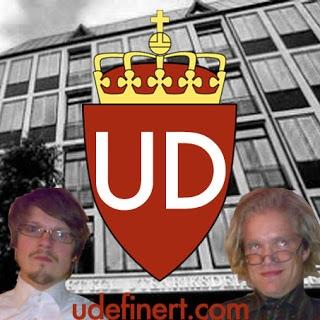 UDefinert - Radio Nova FM99,3