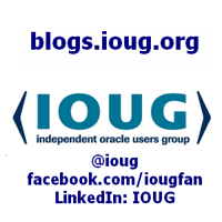 IOUG Blog Central » Podcasts podcast