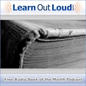 Cover image of Free Audio Book of the Month Podcast