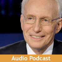 Sid Roth's Messianic Vision podcast
