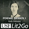 Poems, Series 1 - Emily Dickinson