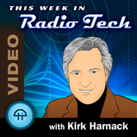 This Week in Radio Tech (Video LO) podcast