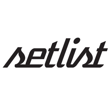 Setlist – WARP.la