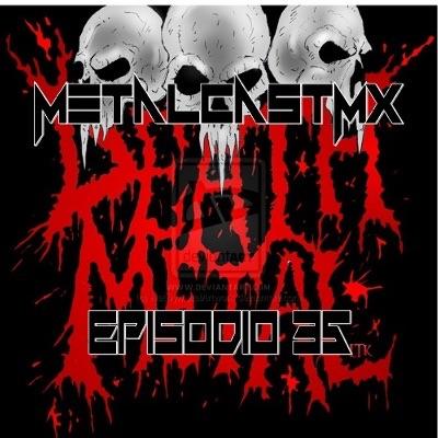 MetalCAST.mx (Podcast) - elpodcastdemetal.blogspot.com