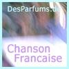 Chanson Francaise Podcast - DesParfums.de