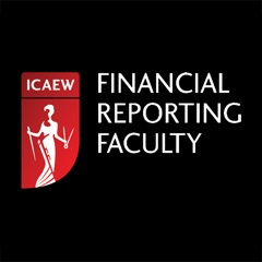 Financial Reporting Faculty podcast