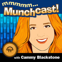 Munchcast (MP3) podcast