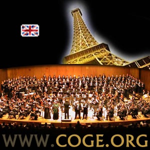 CoGe.oRg Podcast - English Edition