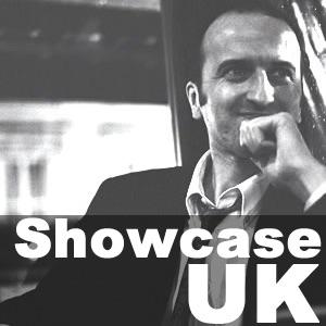 Xan Phillips presents Showcase UK