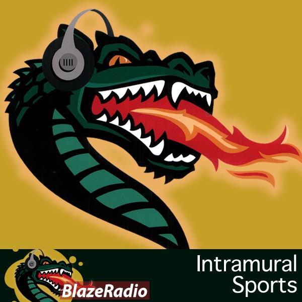 BlazeRadio Sports Broadcasts