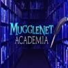 MuggleNet Academia artwork