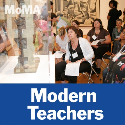 Educator Guides - Guides:MoMA, The Museum of Modern Art