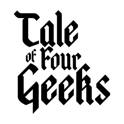 Tale of Four Geeks- A Warhammer Fantasy podcast and vidcast!