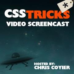 CSS-Tricks Screencasts