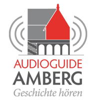 Audioguide Amberg podcast