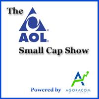 AOL Small Cap Podcast podcast