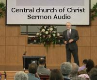 winnipegchurch - audio sermons podcast