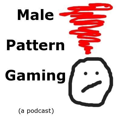 Male Pattern Gaming