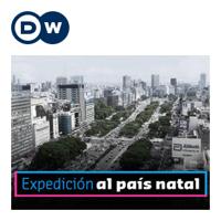 Expedición al país natal   Deutsche Welle podcast