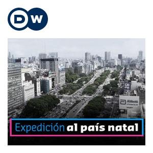 Expedición al país natal | Deutsche Welle