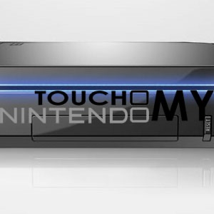 Touch! My Nintendo