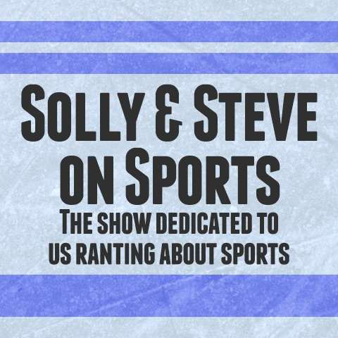 Solly and Steve on Sports