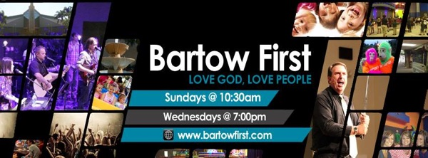 Bartow First