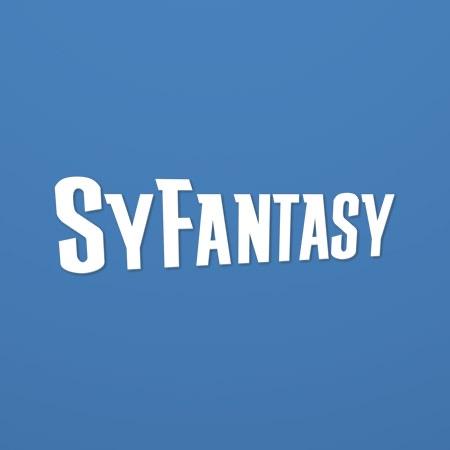 Syfantasy : Les podcasts