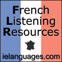 French Listening Resources podcast