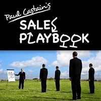 The Sales Playbook Podcast