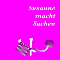Susanne macht Sachen podcast