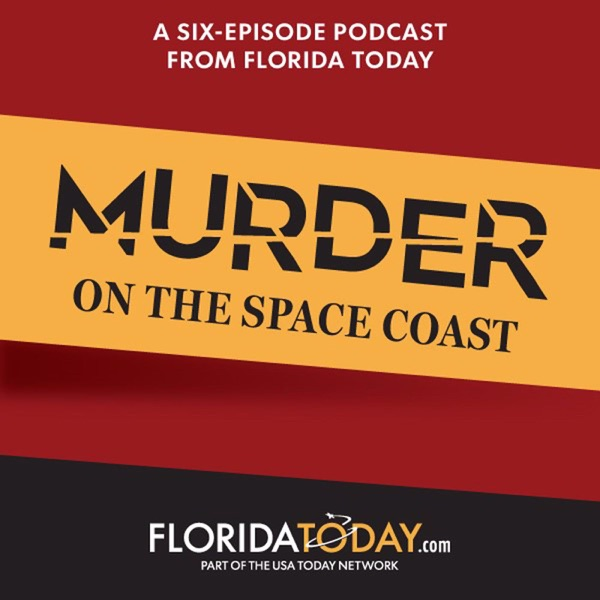 Murder On The Space Coast