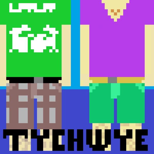 TYCHWYE SHORTS