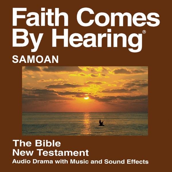 Samoa Tusi Paia (lē Dramatized) - Samoa Bible (Non-Dramatized)