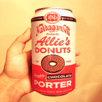 Beer and Barbells: Allie's Donuts Double Chocolate Porter podcast