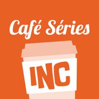 Geek Inc Café Séries podcast