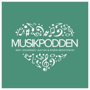 Musikpodden Sverige
