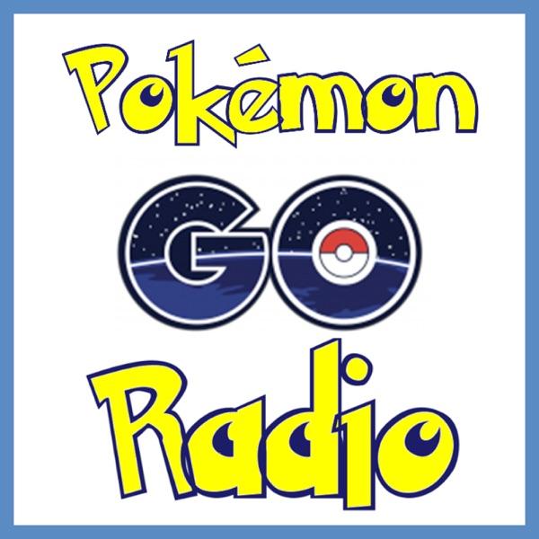 Pokemon Go Radio