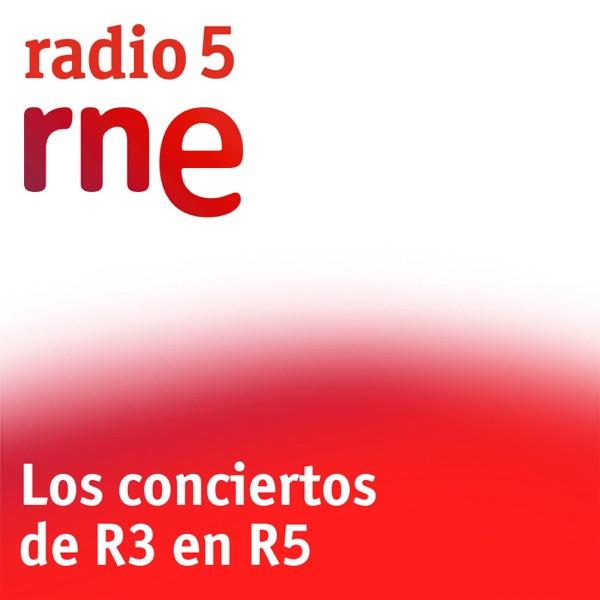 Los conciertos de R3 en R5