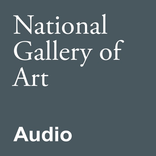 Cover image of National Gallery of Art | Audio