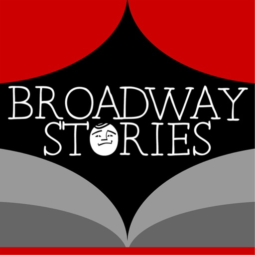Cover image of Broadway Stories