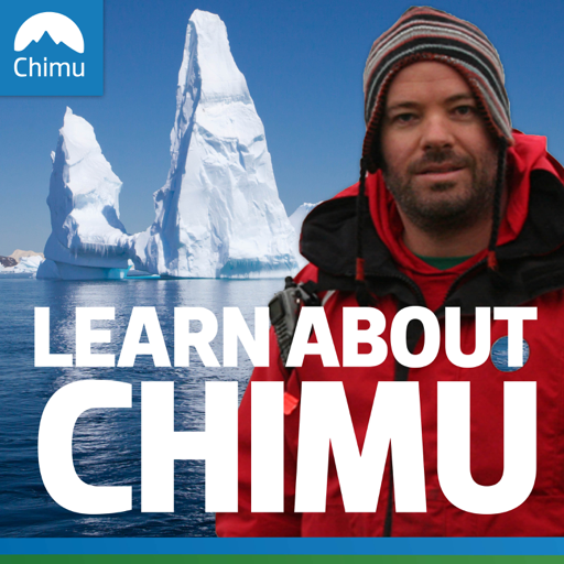 Cover image of Chimu Podcast