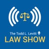 The Todd L. Levitt Law Show artwork